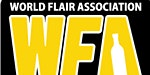 Flair Bartending WFA Yellow Certificate