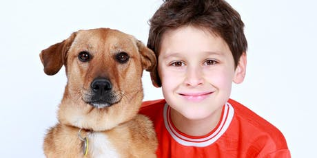 Pet Sitters Course for Kids tickets