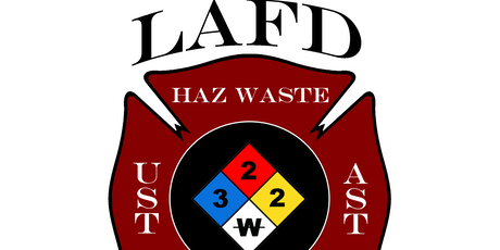 LAFD CERS Training Workshops  tickets