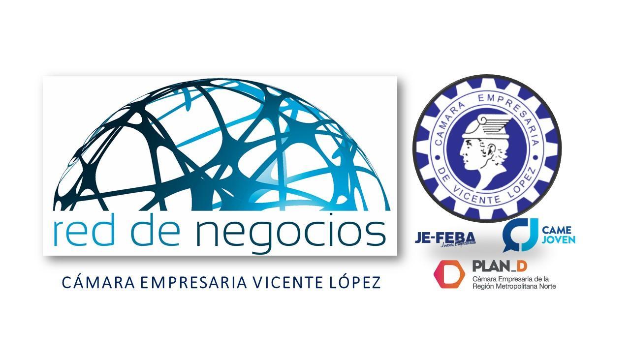 MAYO DE NETWORKING  Red de Negocios Región No