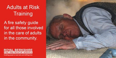 Adults at Risk Training - Wokingham
