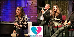 The Great Love Debate Returns to NYC - May 22!