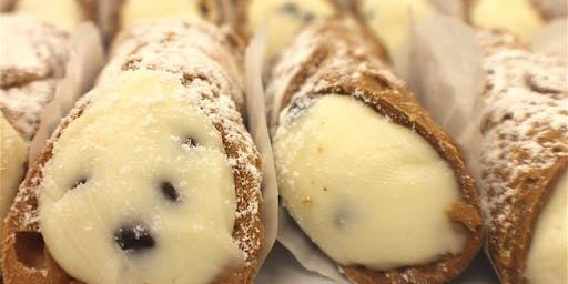 Creating the perfect Cannoli from Scratch