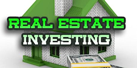 New York Real Estate Investing Mastermind Workshop tickets