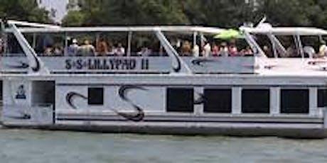 Celebrate Chautauqua Aboard the SS Lillypad tickets