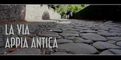 10€ PEDALANDO NELLA STORIA:La Via Appia Antica