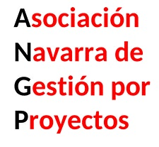 ANGP (Asociación Navarra de Gestión por Proyectos) logo