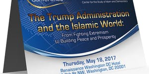CSID's 18th Annual Conference:  The Trump...