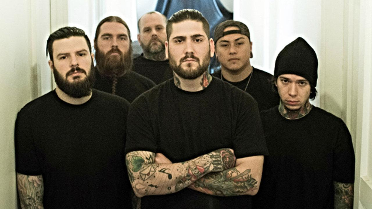 FIT FOR AN AUTOPSY, TOMBS, MOON TOOTH, & GUESTS