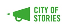 City of Stories - Spread the Word and Association of London Chief Librarians  logo