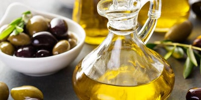 The Olive Oil Experience Workshop