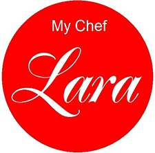 My Chef Lara logo