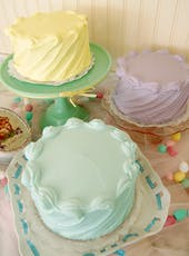 Magnolia Bakery NYC: Classic Cake Icing tickets