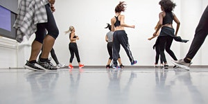 Weeksville Weekend: TrapAerobics: Community Class -...