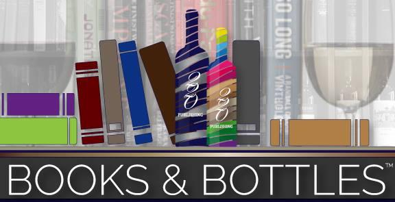 Books and Bottles - Book Signing Wine Tastin