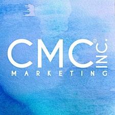 CMC INC. MARKETING AGENCY   logo
