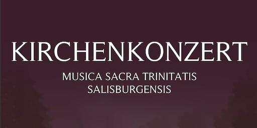 Church Concerts Salzburg –Kirchenkonzerte