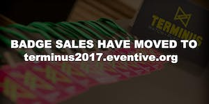 TERMINUS Conference + Festival - Where Film & Gaming...