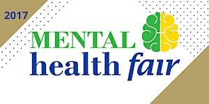 NAMI Northside's 2017 Mental Health Fair