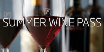 Fleming's Summer Wine Pass