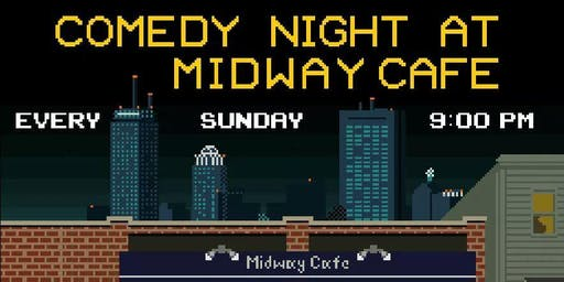 Midway Or The Highway Comedy