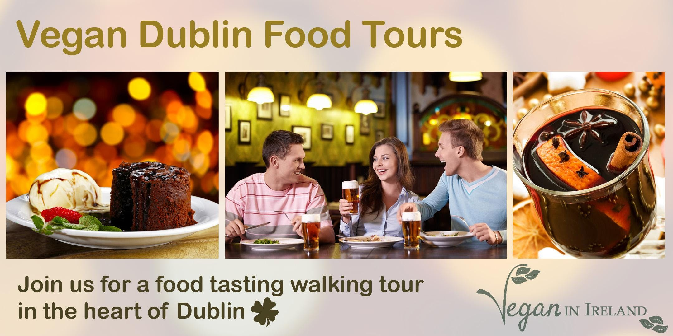 Vegan Dublin Food Tour: A Unique Culinary Experience in the Heart of Dublin