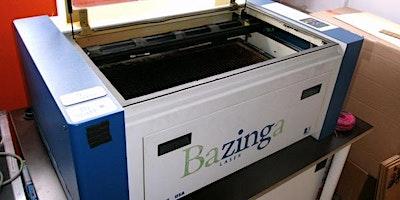 Laserabend - Einführung in das Arbeiten mit dem Laser-Cutter
