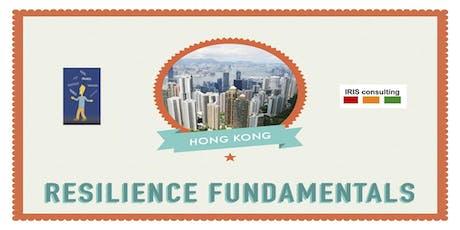 Resilience Fundamentals @ Hong Kong tickets