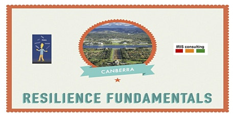 Resilience Fundamentals @ Canberra tickets