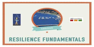 Resilience Fundamentals @ Geelong