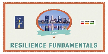 Resilience Fundamentals @ Perth tickets