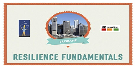 Resilience Fundamentals @ Brisbane tickets