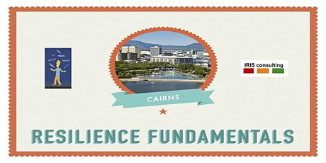 Resilience Fundamentals @ Cairns billets