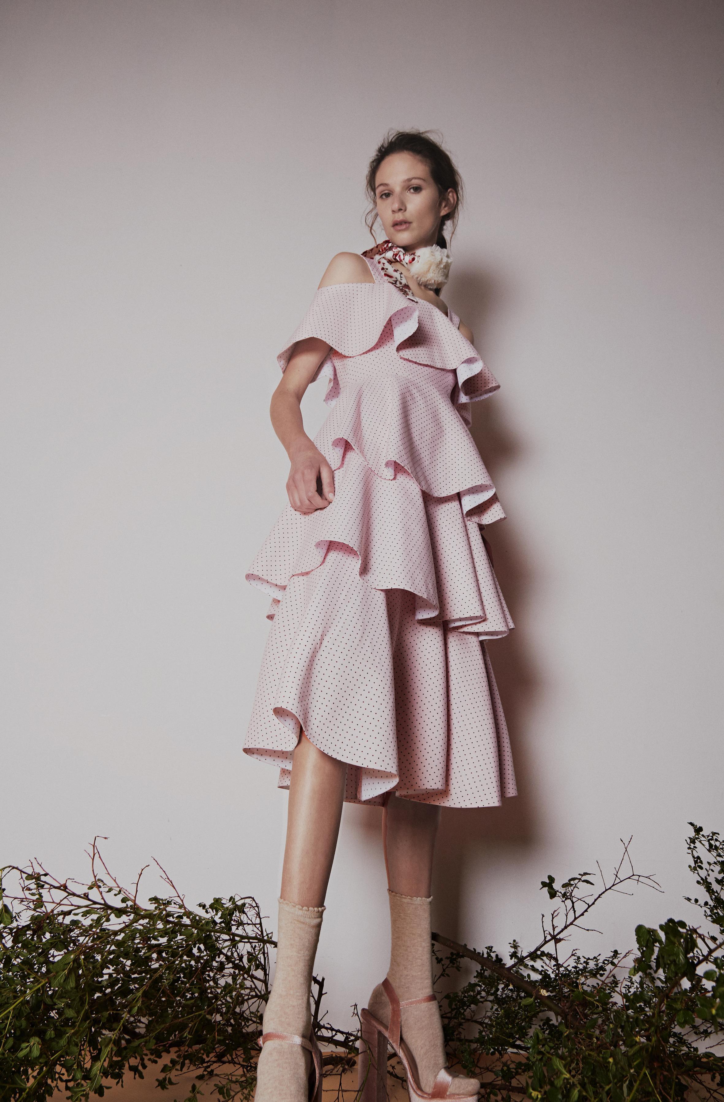 The Hoxton Fashion Series: Huishan Zhang