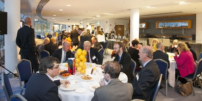 CEO Breakfast Forum – The Responsibility of Leadership
