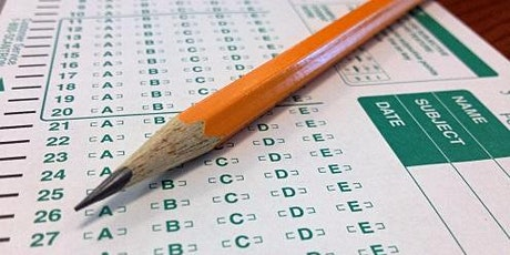 GMAT® - Free Diagnostic Test tickets