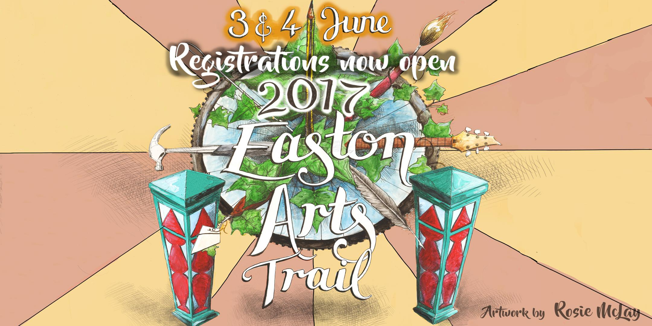 Easton Arts Trail