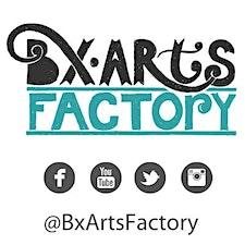 BxArts Factory logo