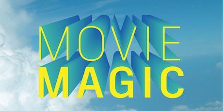 Design Night: MOVIE MAGIC tickets