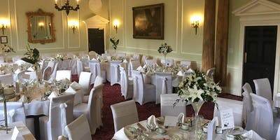 Hitchin Priory Wedding Fair