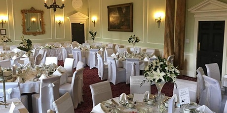 Hitchin Priory Wedding Fair tickets