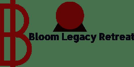 2019 Bloom Legacy Retreat (Miami) tickets