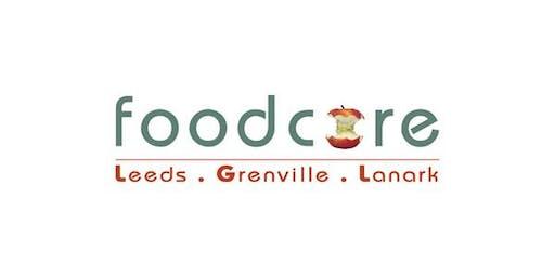 Operation Harvest Sharing - Brockville Food Bank