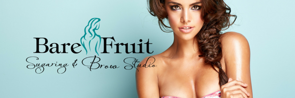 BARE FRUIT SUGARING AND BROW STUDIO GRAND OPE