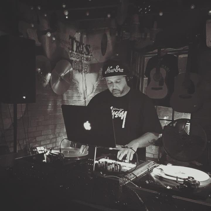 Summer Dance Series w/ DJ AVX - [dance party]