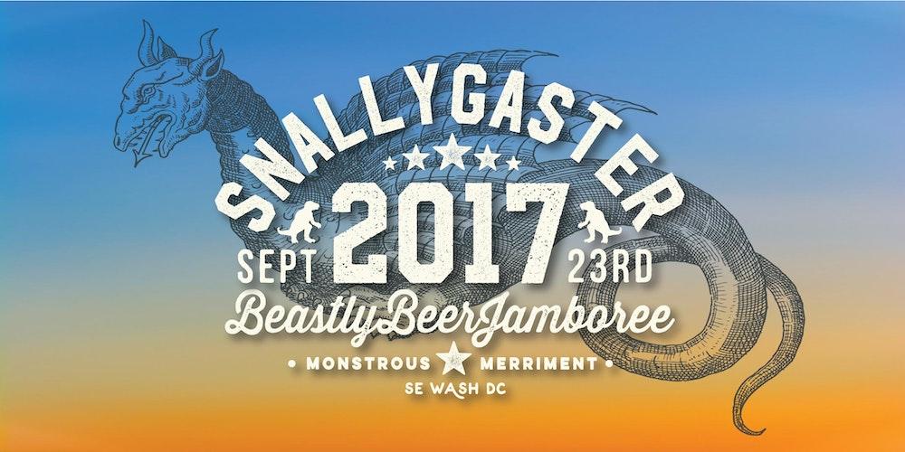 Snallygaster 2017