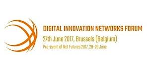 Digital Innovation Networks Forum - Exploring NGI...