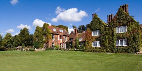 The Letchworth Hall Hotel Wedding Fair tickets