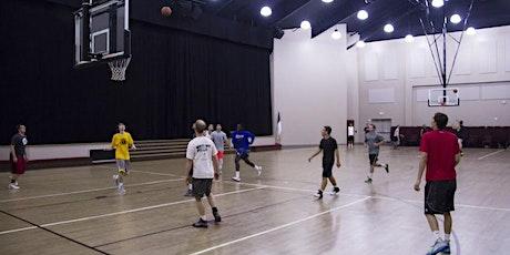 HS Pick Up Basketball at Bethel Bible Fellowship (TBD) tickets