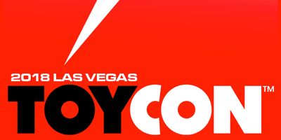 Las Vegas Toy and Comic Convention VIP Packages